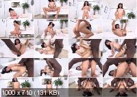 Daniela Ortiz Riding Huge BBC For The First Time NT026 - Daniela Ortiz [2020 / SD]
