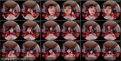 CBIKMV-042 A [Oculus Rift, Vive, Samsung Gear VR | SideBySide] [2048p]