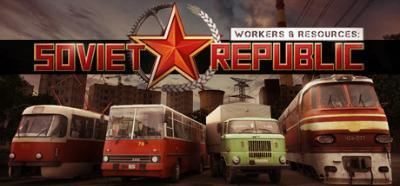 Workers & Resources Soviet Republic v0 8 2 18
