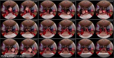 CBIKMV-042 B [Oculus Rift, Vive, Samsung Gear VR   SideBySide] [2048p]