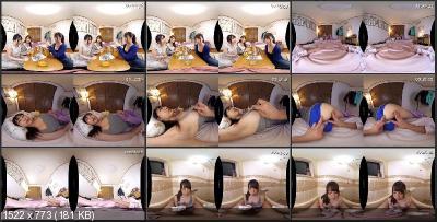 3DSVR-0691 A [Oculus Rift, Vive, Samsung Gear VR | SideBySide] [2048p]