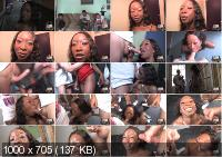 Black Babe Blow-Banged By Racists - Amateurs (CumBang.com | HD | 297 MB)