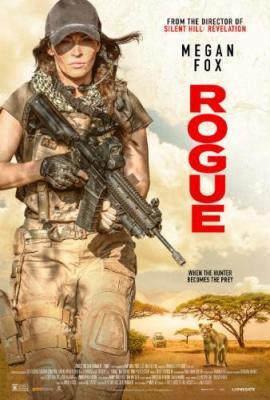 Rogue 2020 BDRip x264-WUTANG