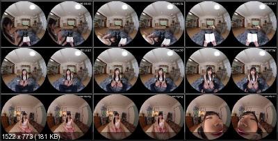 Arisu Ruru - KMVR-890 A [Oculus Rift, Vive, Samsung Gear VR   SideBySide] [2048p]