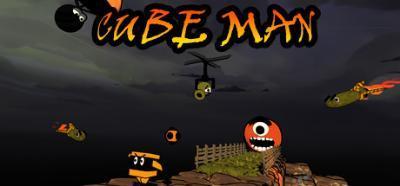Cube Man-DOGE