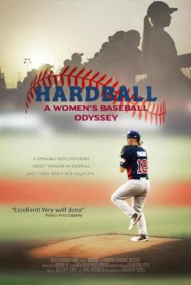 Hardball The Girls of Summer 2019 WEBRip XviD MP3-XVID
