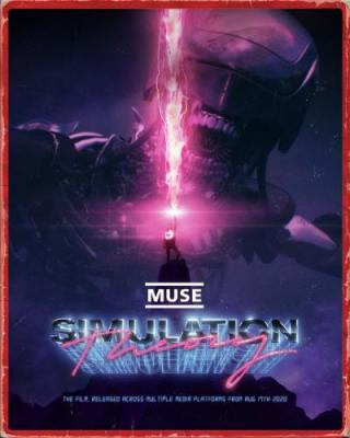 Simulation Theory Film 2020 1080p WEB-DL DD5 1 H 264