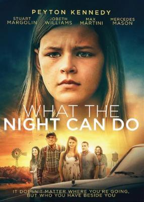 What the Night Can Do 2020 WEB-DL DD5 1 H 264-EVO
