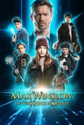 Max Winslow and the House of Secrets 2020 HDRip XviD AC3-EVO