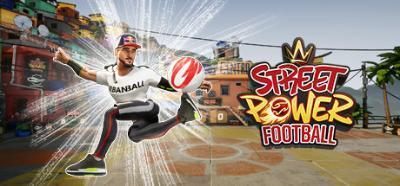Street Power Football by xatab