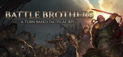 Battle Brothers by xatab