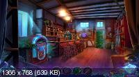 Сказки Феи Крёстной 2: Сделка / Fairy Godmother Stories 2: Dark Deal (2020) PC