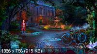 Сказки Феи Крёстной: Золушка / Fairy Godmother Stories: Cinderella (2019) PC