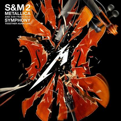 Metallica & The San Francisco Symphony - S&M2 [Live] (2020) FLAC