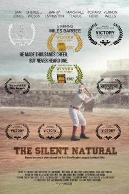 The Silent Natural 2019 WEB-DL XviD AC3-FGT