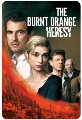 Искусство ограбления / The Burnt Orange Heresy (2019) BDRip 1080p | iTunes