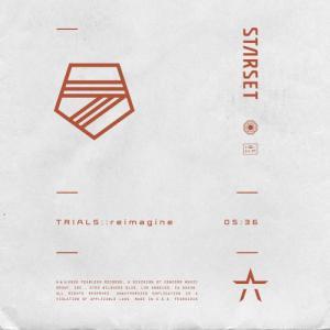 Starset - Trials (reimagine) (Single) (2020)