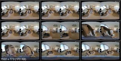 Maria Aisawa - FSVR-012 A [Oculus Rift, Vive, Samsung Gear VR | SideBySide] [2048p]