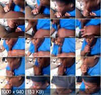 Amateur Ebony Bbw Sucks Hubbys Rod Pov Style Video - Amateurs (LoveHomePorn.com | SD | 74.5 MB)