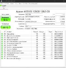 CrystalDiskInfo 8.12.4 Final (2021) PC