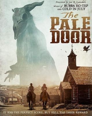 За призрачной дверью / The Pale Door (2020) BDRip 1080p | iTunes