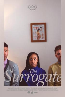 The Surrogate 2020 1080p WEBRip x264-RARBG