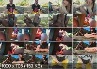 Pandavlog 2 Behind The Scenes, Pornodiary With Young Italian Tits At The Park - RadioPornoPanda (PornhubPremium.com | FullHD | 142 MB)