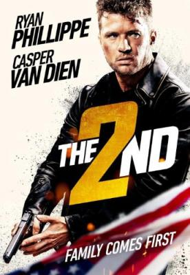 The 2nd 2020 HDRip XviD AC3-EVO