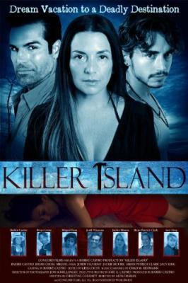 Killer Island (2018) HDRip x264 - SHADOW