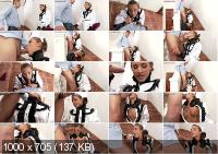 Dirty Drooling Maid - Amateurs (SinDrive.com | FullHD | 824 MB)