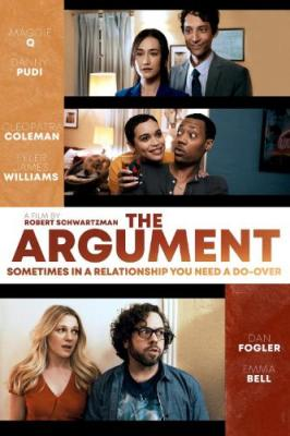 The Argument 2020 720p WEB-DL XviD AC3-FGT