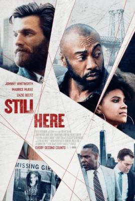 Still Here 2020 WEBRip x264-ION10