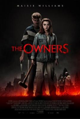 The Owners 2020 1080p WEBRip x264-RARBG