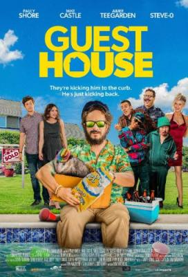 Guest House 2020 WEBRip XviD MP3-XVID