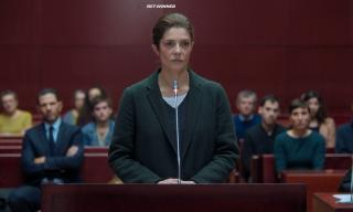 Девушка с браслетом (2019)