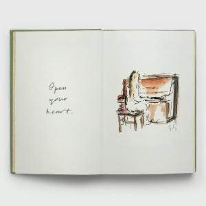 Birdy - Open Your Heart [Single] (2020)
