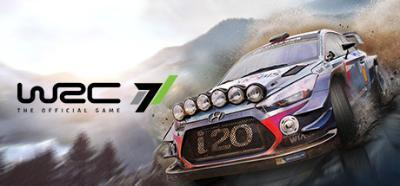 WRC 9 FIA World Rally Championship: Deluxe Edition [v 1.0 + DLCs] (2020) xatab