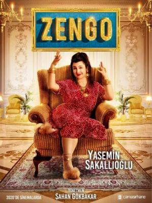 Zengo 2020 WEB-DL XviD