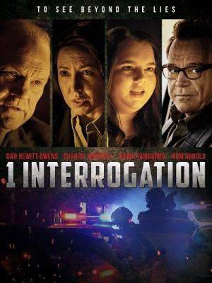 Допросная номер один / 1 Interrogation (2020) WEB-DLRip 720p