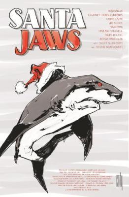 Santa Jaws (2018) [1080p] [WEBRip] [YTS]