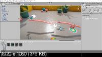 Unity Creator Kit: Создание игр без программирования (2020/PCRec/Rus)
