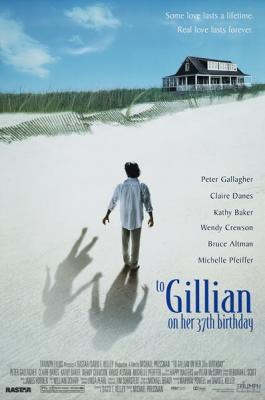 Джиллиан на день рождения / To Gillian on Her 37th Birthday (1996) WEB-DL 1080p
