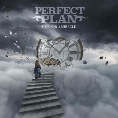 Perfect Plan - Time for a Miracle (2020) FLAC