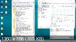 Windows 10 Pro x64 Lite Insider Preview Build 20201.1000 by Zosma (RUS/2020)