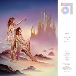 Wray - Stream Of Youth / Blank World (2020)