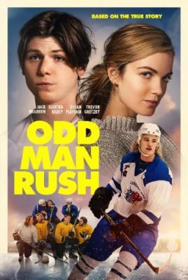 Odd Man Rush 2020 HDRip XviD AC3-EVO