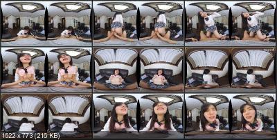 NHVR-086 B [Oculus Rift, Vive, Samsung Gear VR | SideBySide] [2048p]