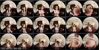 Cocoa Aisu, Rin Asuka, Chiharu Miyazawa, Aoi Kururugi, Leila Hazuki, Mizuki Yayoi - KMVR-882 C [Oculus Rift, Vive, Samsung Gear VR   SideBySide] [2048p]