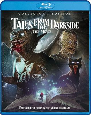 Сказки с тёмной стороны / Tales from the Darkside: The Movie (1990) BDRemux 1080р