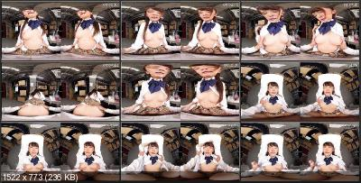 GOPJ-406 B [Oculus Rift, Vive, Samsung Gear VR | SideBySide] [2048p]